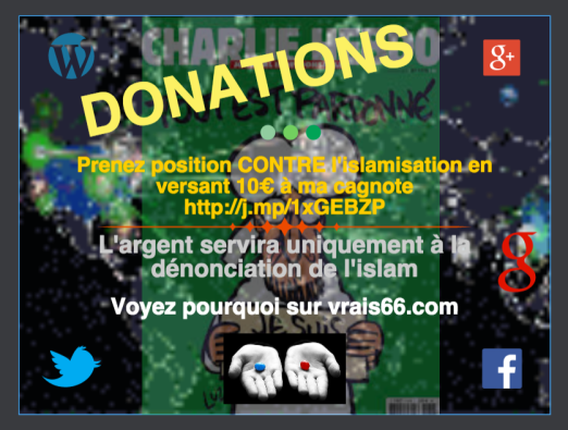 1111 - Donations