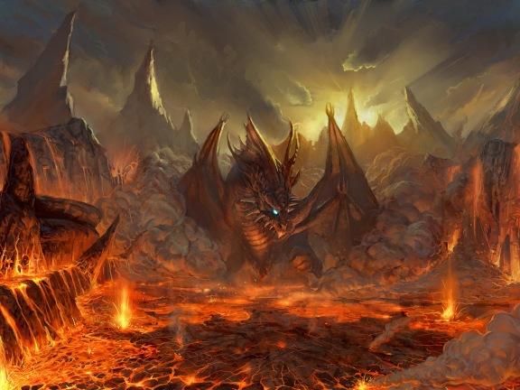 5183-les-flammes-de-l-enfer-WallFizz