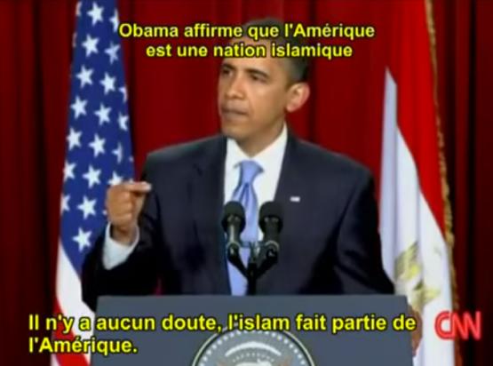 Obama USA=ISLAM