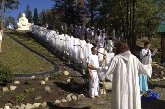 Secte au Québec