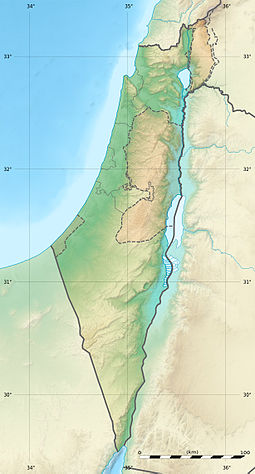 255px-Israel_relief_location_map