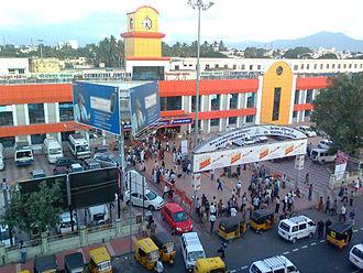 3Combiatore - 330px-Coimbatore_junction