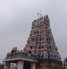 3Combiatore - Perur_Pateeswarar_Temple