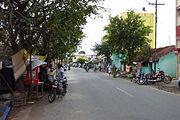 3Combiatore - Smaller_street_in_Coimbatore,_December_2009