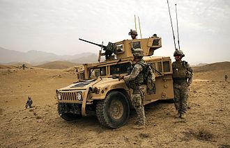 911 330px-2nd_Stryker_Cavalry_Regiment_patrol_near_Combat_Outpost_Mizan_2010-08-16_2