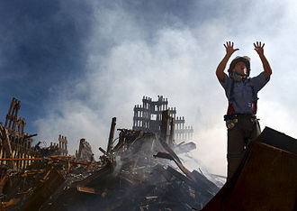 911 (911) (911) 330px-WTC-Fireman_requests_10_more_colleagesa