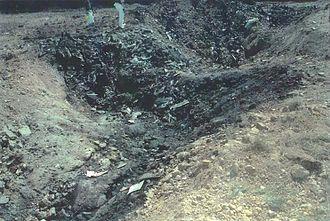 911 Cratère 330px-Flight_93_Crater