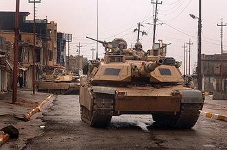 911 U.S._Army_M1A2_Abrams_Iraq_2005