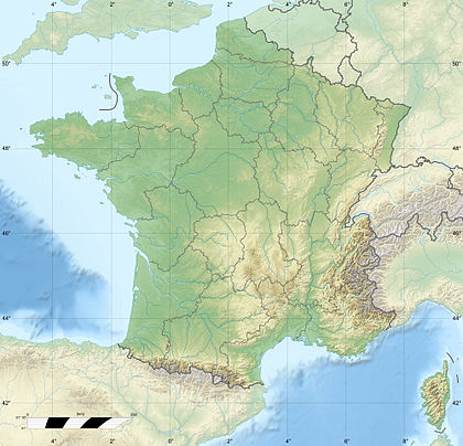 France_relief_location_map