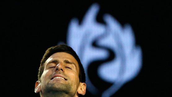 Djokovic s'impose et gagne les Internationaux d'Australie2