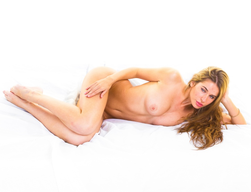 Undressed Morning Pleasure